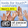 Tools For Touch Webinar