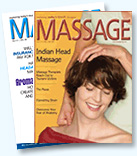 Sports Massage Blog at Massage Magazine